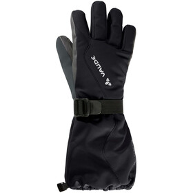 VAUDE Snow Cup Gloves Barn Black